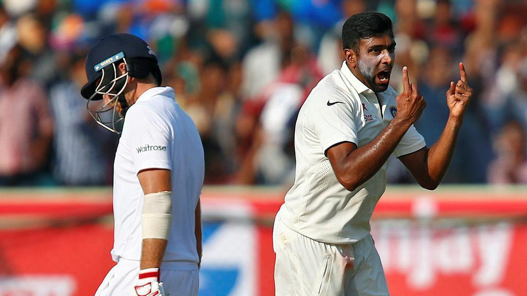 India gain 'psychological edge' against England in second Test, says  Ravichandran Ashwin - The National