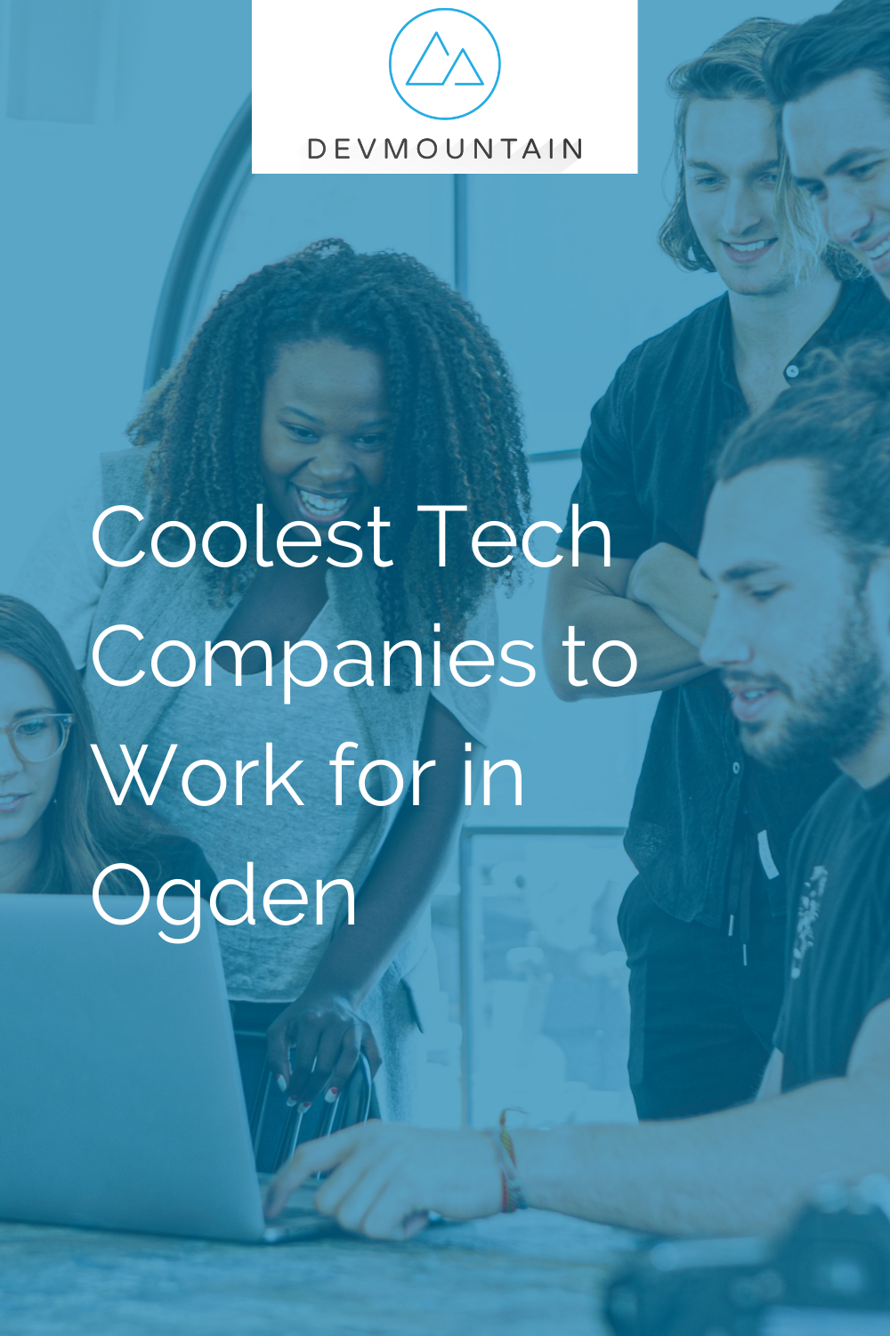 Coolest Tech Companies to Work for in Ogden