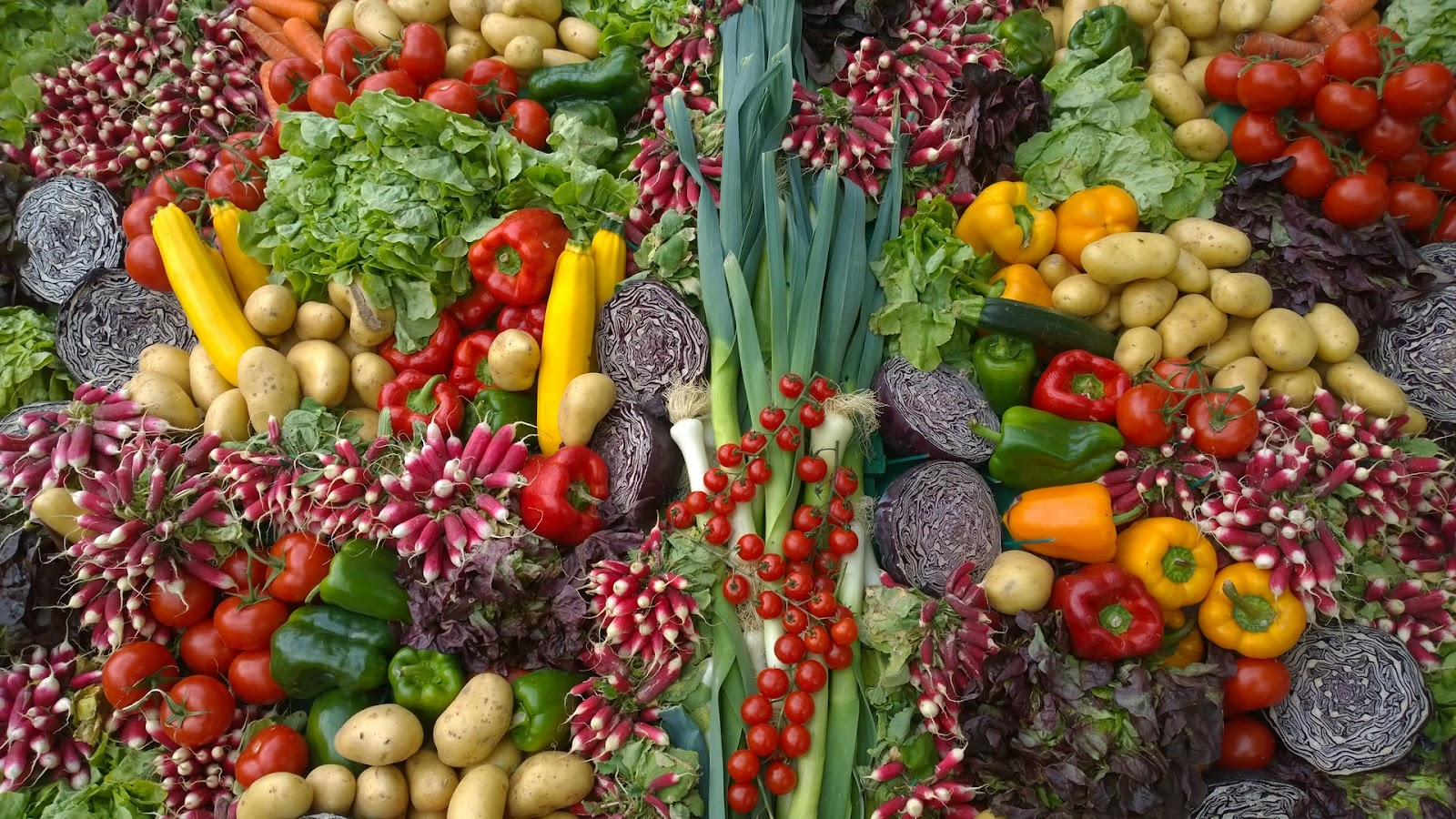 Superfoods to Cleanse Liver Naturally