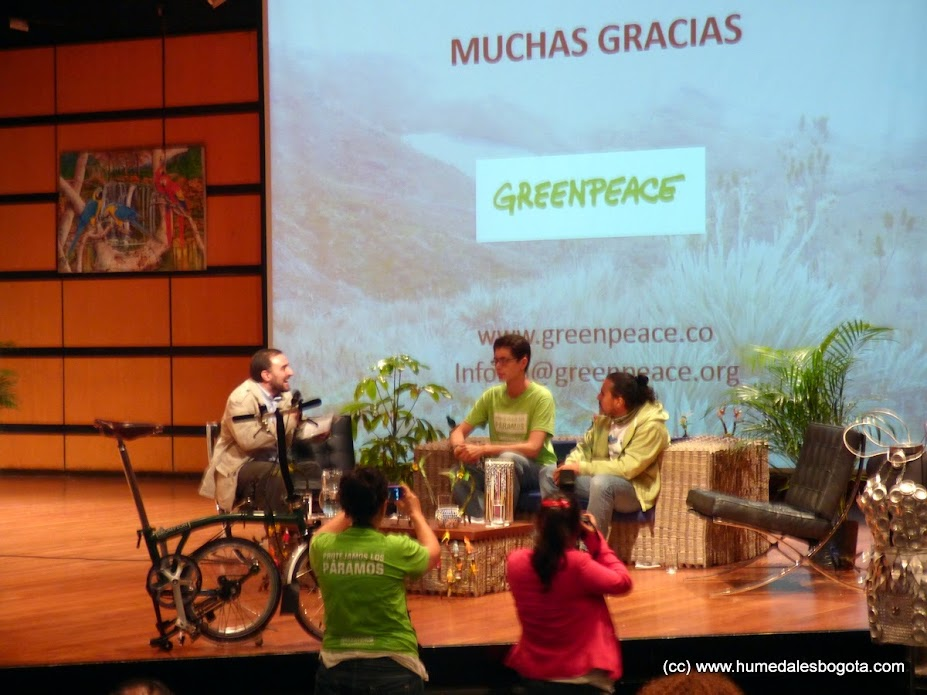 #GreenSocialMedia DAY
