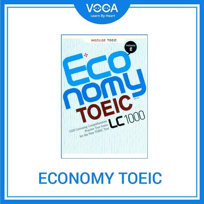 economy toeic