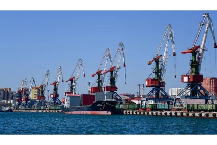 Украина лишилась транзита руды из-за открытия нового терминала в Усть-Луге