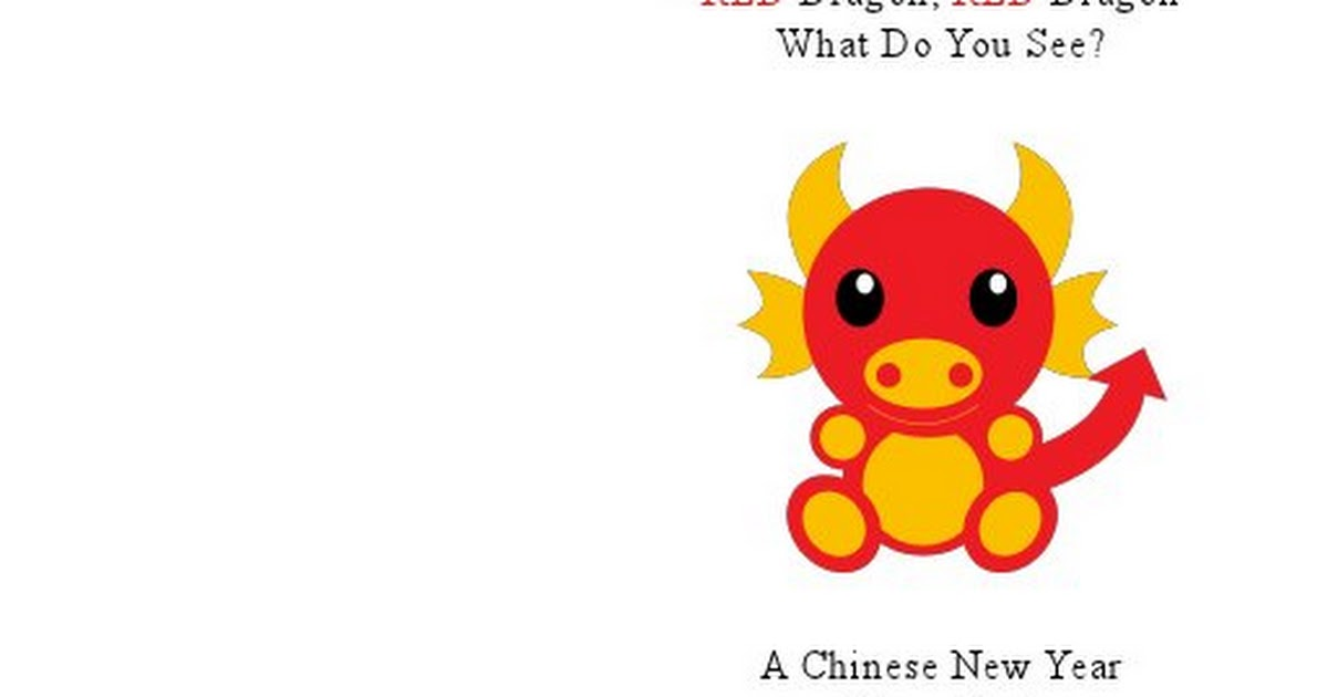 Red Dragon Red Dragon What Do You See Pdf Google Drive