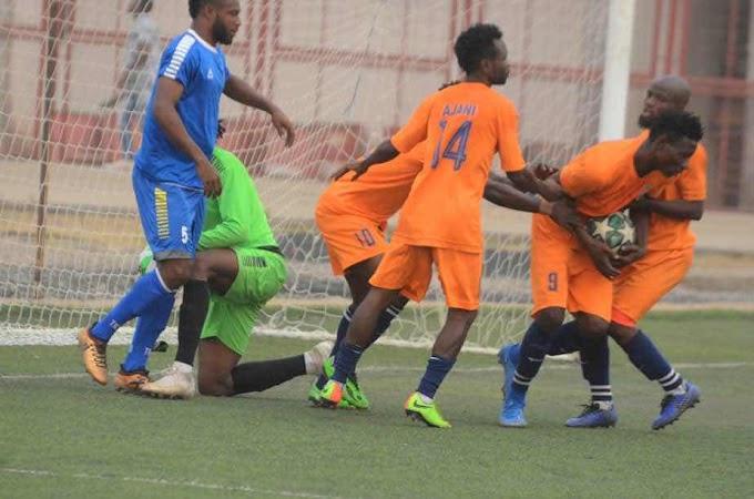 Sunshine Stars' Sadeeq Yusuf Confident Of A Positive Result Against Kano Pillars