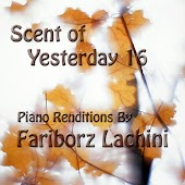 Scent of Yesterday 16