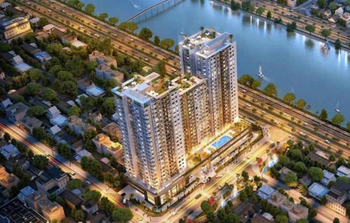 Dự án căn hộ D Aqua sang trọng và đẳng cấp