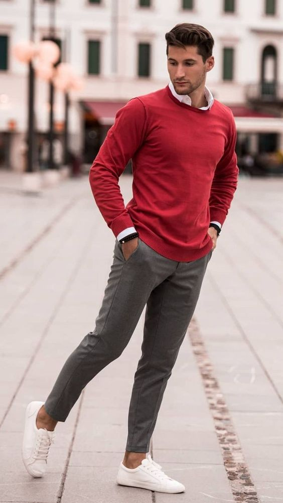 business casual top
