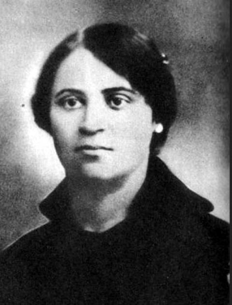 Галина Кузьменко