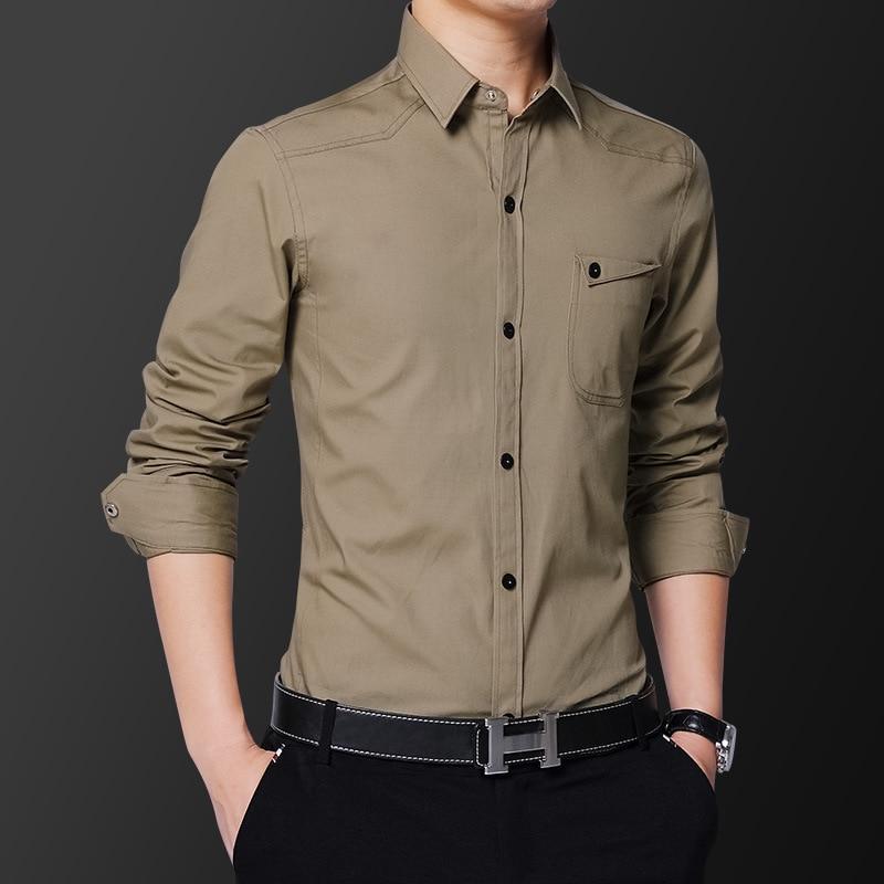 бренды рубашек