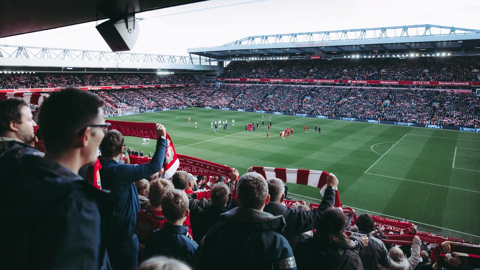Hiệu suất của đội có thể ảnh hưởng đến sự đoàn kết của người hâm mộ