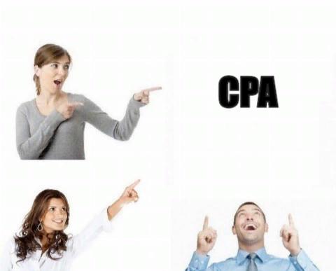 CPA — оплата за действие