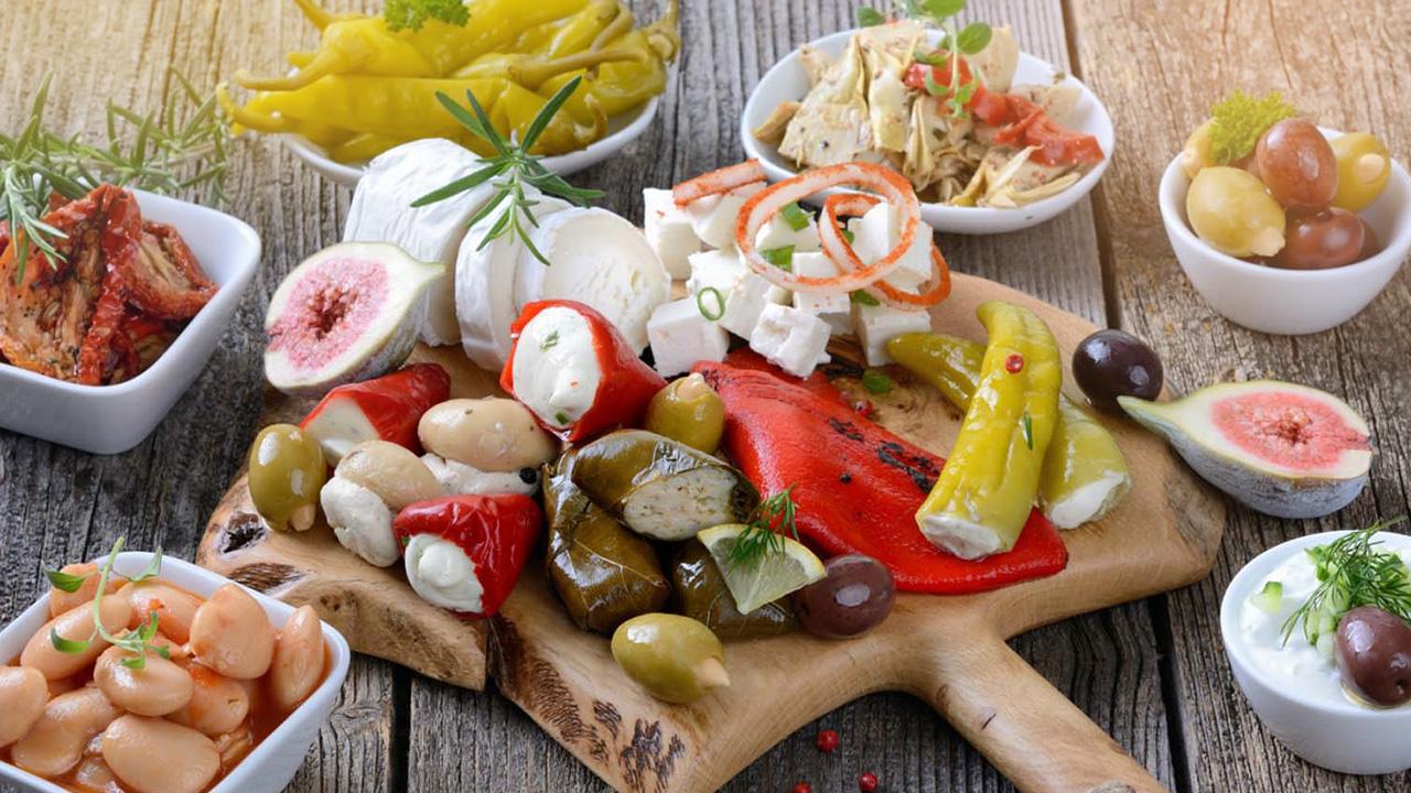 Kunal Bansal Chandigarh Greek Cuisine
