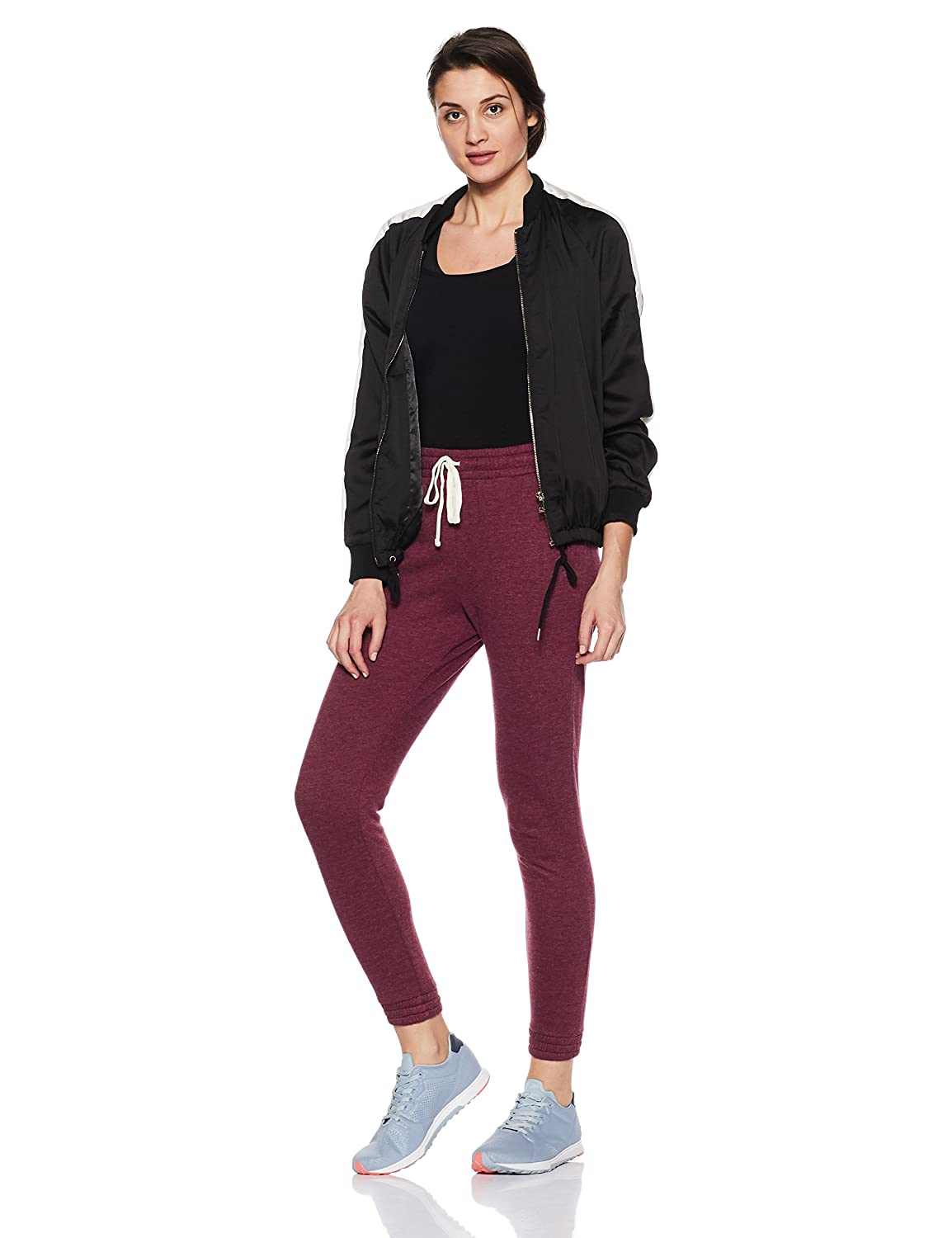 Forever 21 track pants for women
