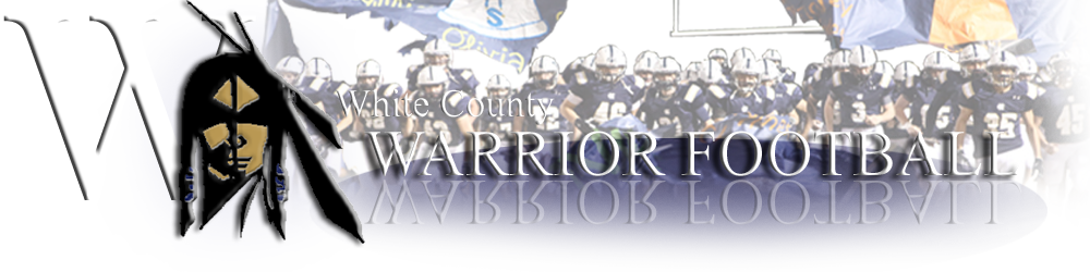 Image result for white county football