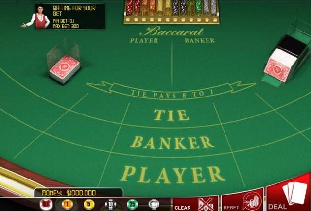 Tìm hiểu kỹ các thuật ngữ liên quan khi chơi game bài Baccarat