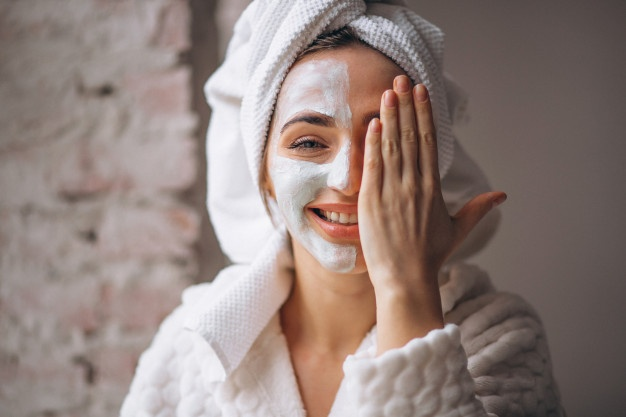 5 Derm-Approved Skincare Tips During The Pandemic