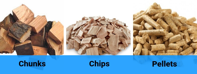 how to use smokehouse wood chips