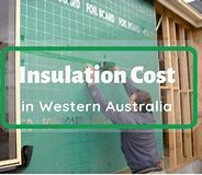 insulation cost in Perth