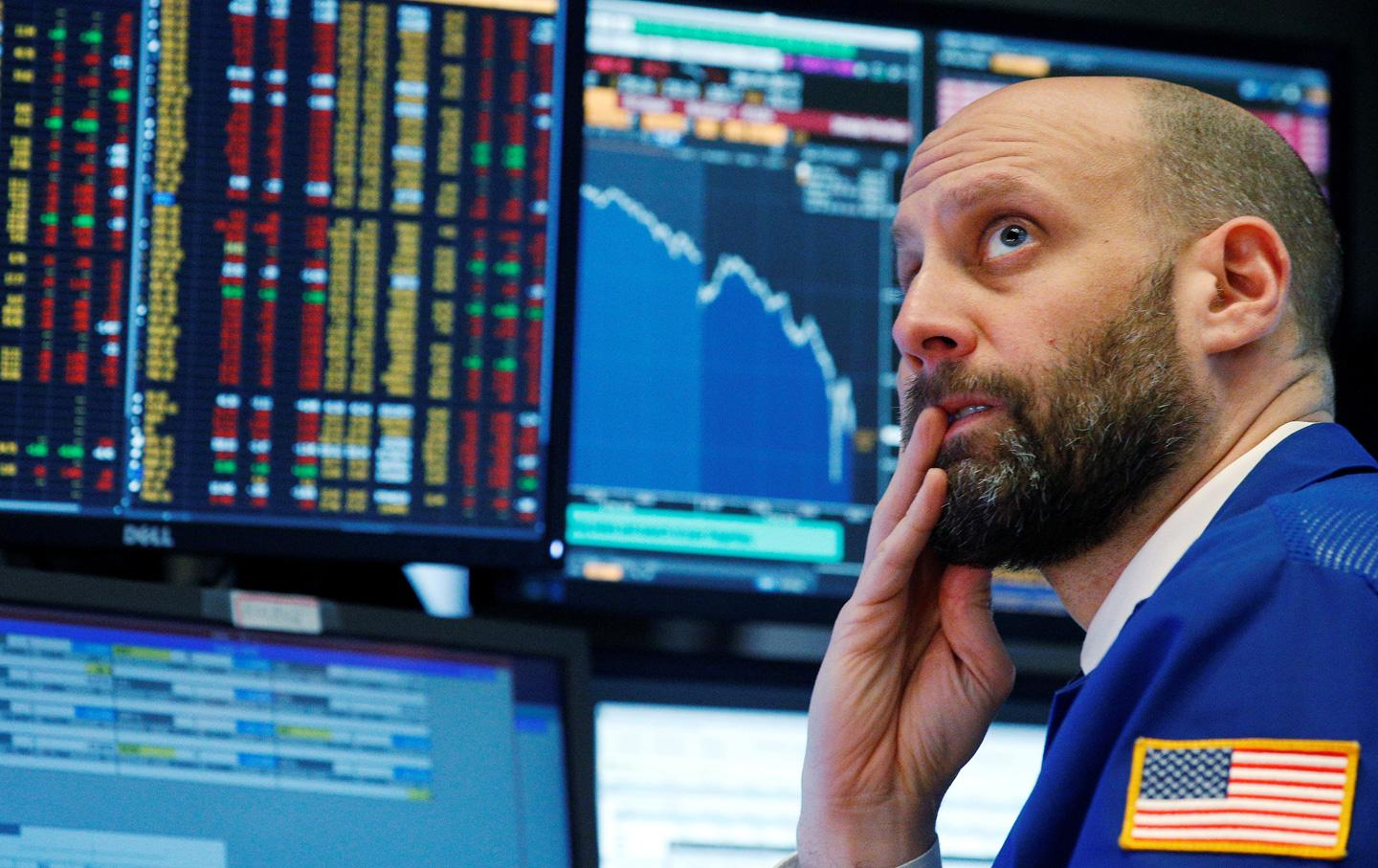 People Are Panicking About the Stock Market—but It Doesn't ...