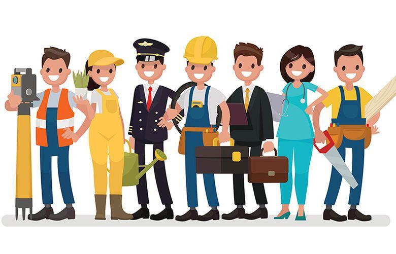 Lao động làm việc theo hợp đồng lao động áp dụng lương tối thiểu vùng.