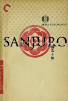 Watch Sanjuro (Tsubaki Sanjûrô) Online Free in HD