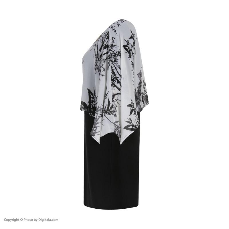 پیراهن زنانه السانا مدل ماهلین کد 75435