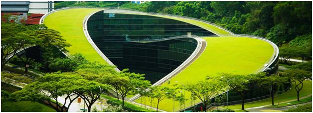 Universitas dengan Bangunan Terindah di Dunia 4