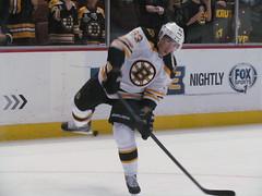Bruins Brad  Marchand