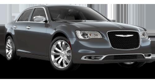 Clé Chrysler 300 XD