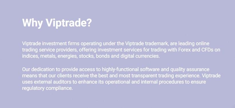 Честный обзор VipTrade и отзывы реальных экс-клиентов реальные отзывы