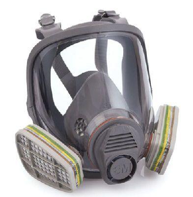 Mặt nạ chống độc thường được dùng trong môi trường có nhiều khí độc như: