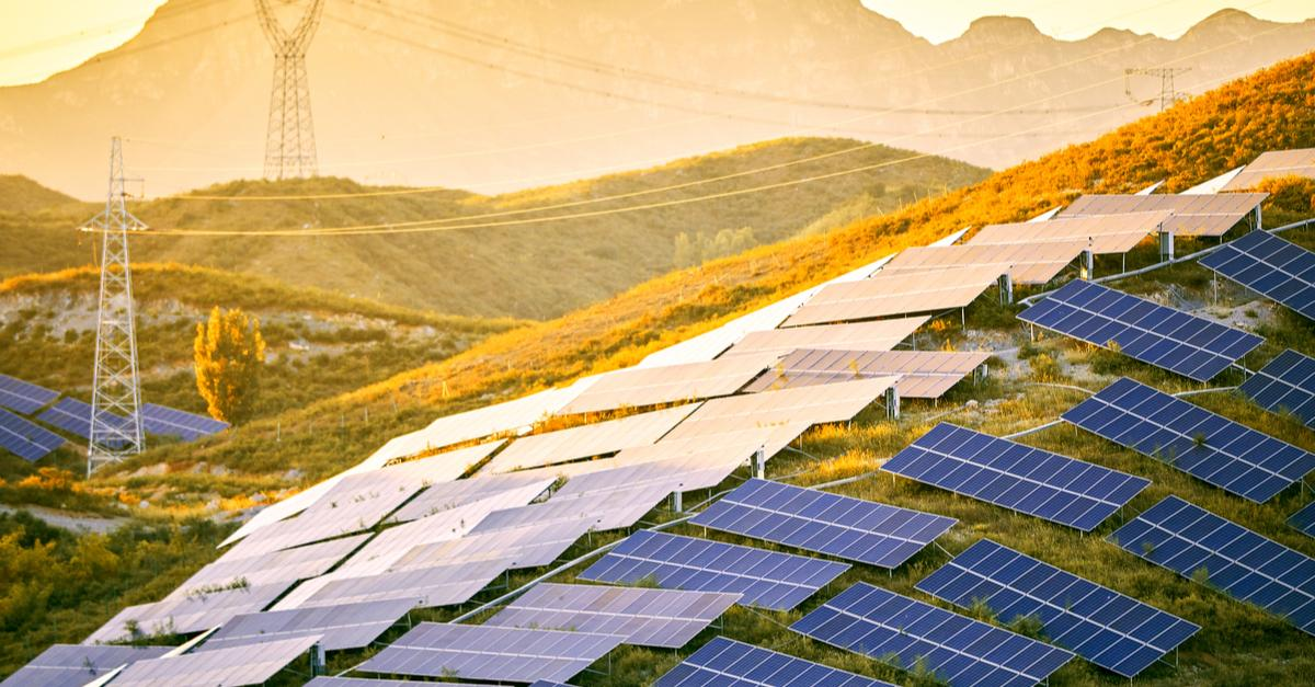 Southeast Asia Eyes Renewable Energy to Fuel Economic Growth and Build  Climate Resilience