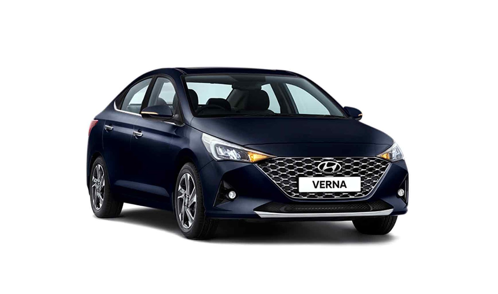 Best Quality Mid-Size Sedan in India - Hyundai Verna