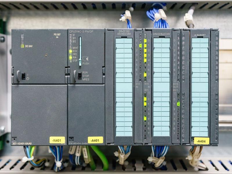 S7 EAL Level 3 Unit (also meets ELCAS criteria) | Siemens | PLC Training