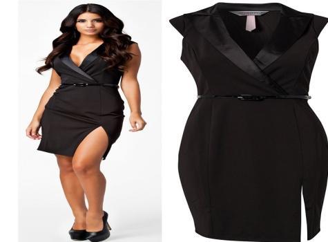 M-L-Plus-Size-Freeshipping-2013-New-Fashion-Women-Black-Notched-Neckline-OL-Work-Bodycon-Dress.jpg