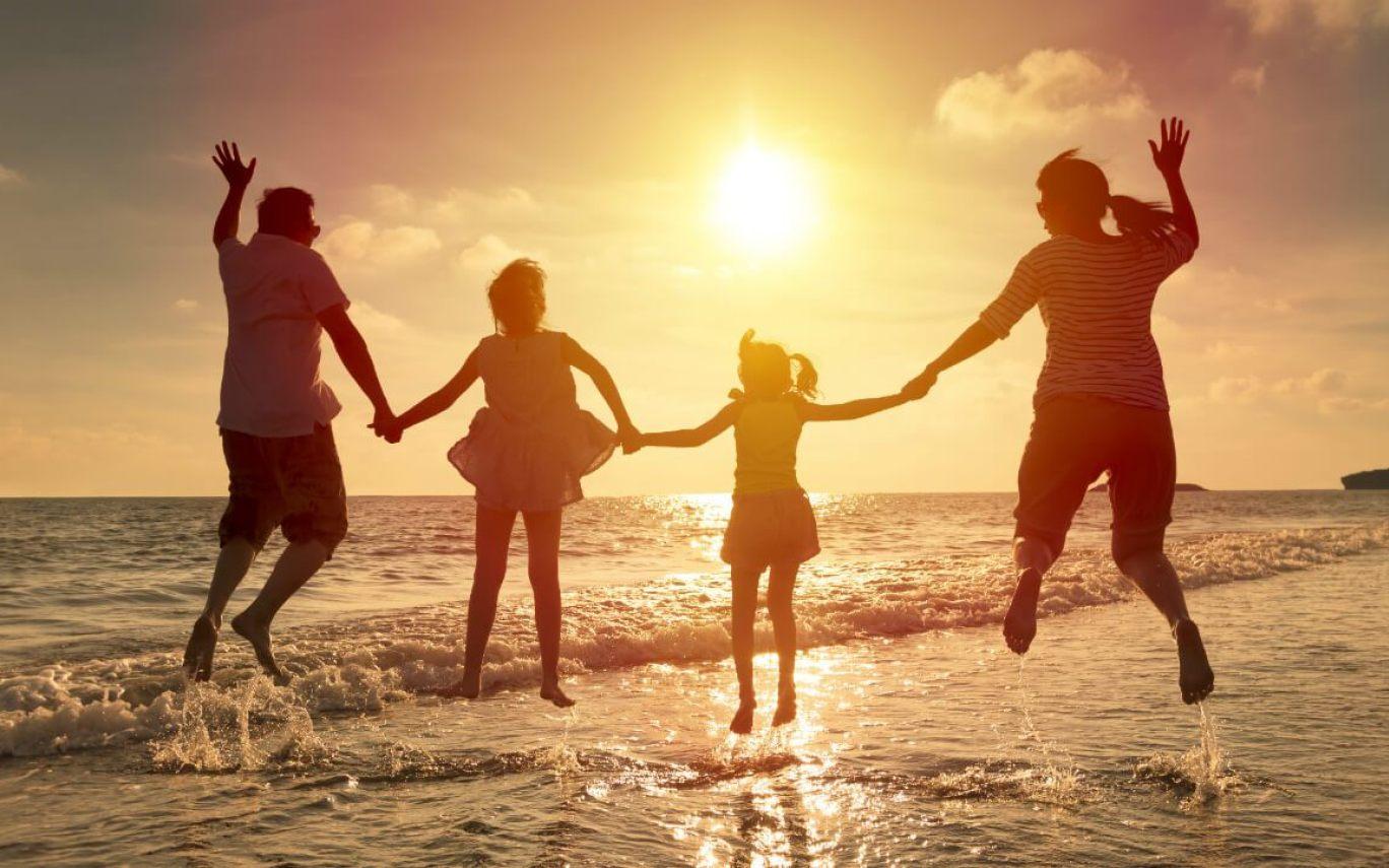 Image result for férias com os filhos
