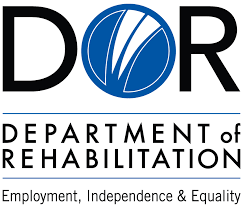 DOR Department of Rehabilitation Employment, Independence and Equality