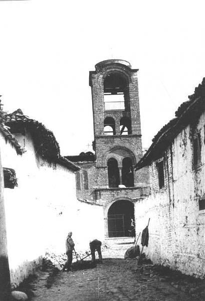 Kisha Ortodokse e Shën e Premtes - Prizren