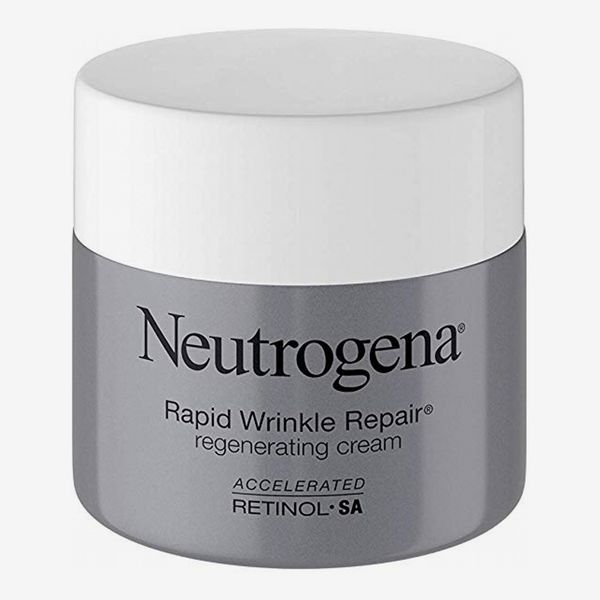 Neutrogena Rapid Wrinkle Repair Retinol Regenerating Cream