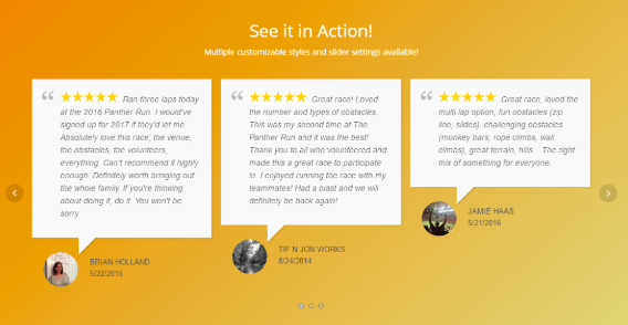 How to Add Google Reviews to Your Website 3