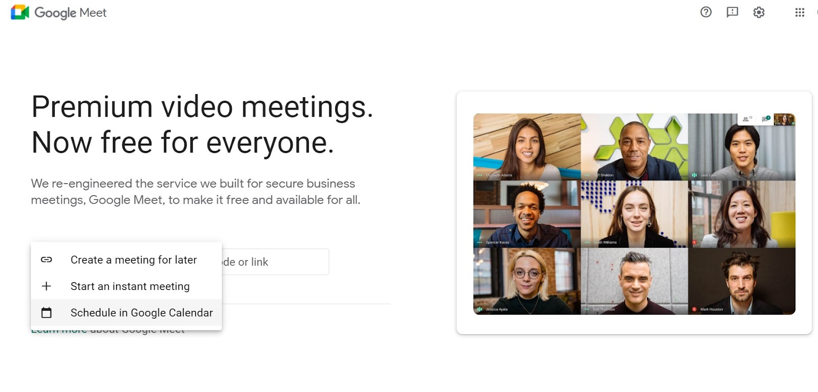 Google Meet Tips and Tricks: Automate Meeting scheduling and save time in follow-ups