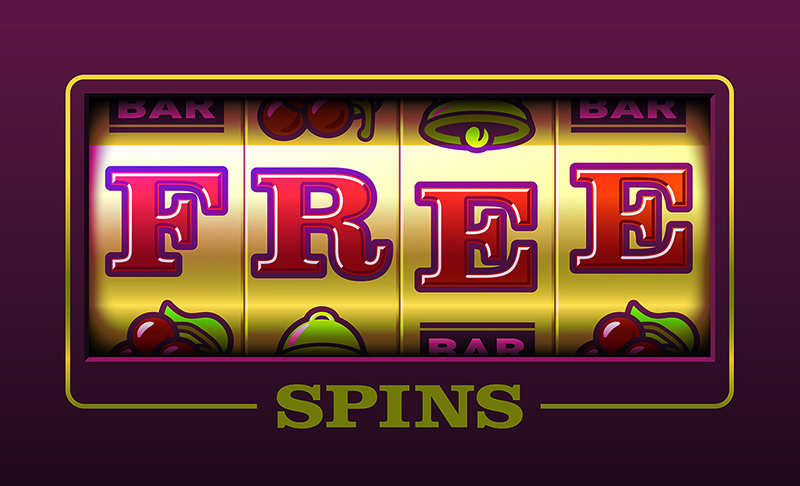 Free and Real Money online slots