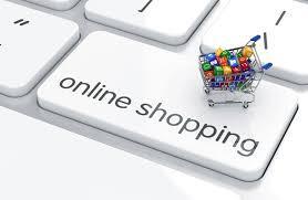Mua sắm online trên trang Lazada.vn
