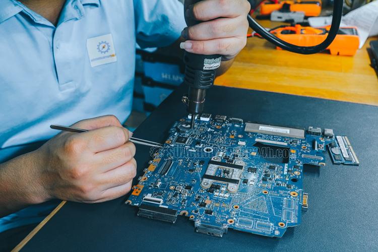 Dịch vụ sửa chữa laptop uy tín, chuyên nghiệp