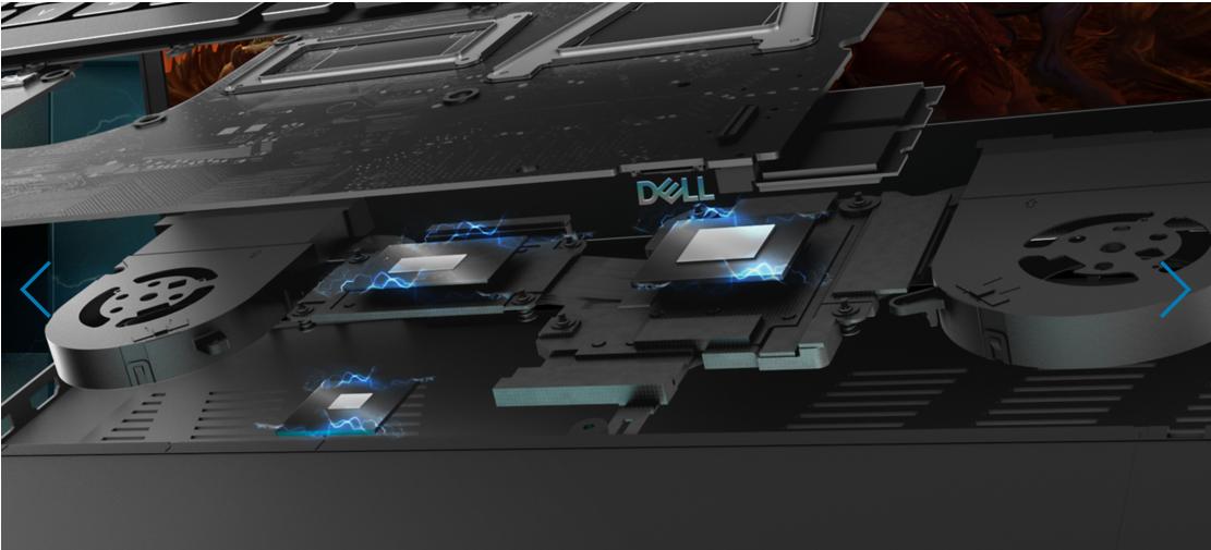 Dell G5 5500 i7 | Dell Inspiron G5 5500 Core i7-10750H Ram 8GB SSD 512GB  GTX 1660Ti 6G