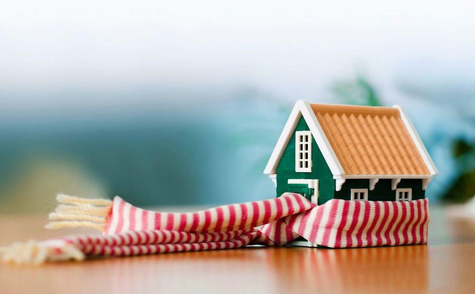 Экономия тепла в доме, квартире