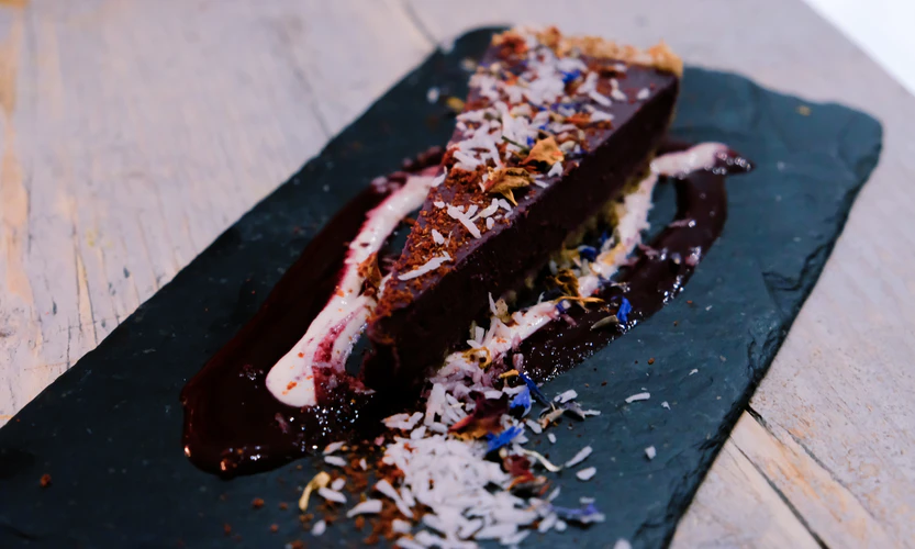 How To Make A Delicious Ice Chocolate Cake With Merci Chocolate