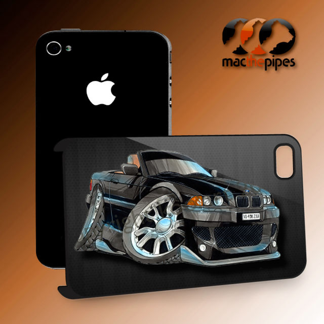 4 Clever iPhone Cases For Car Enthusiasts