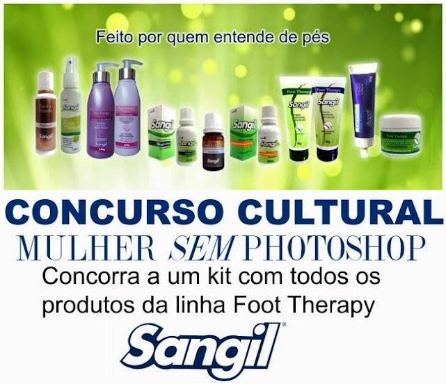 Concurso Cultural Sangil