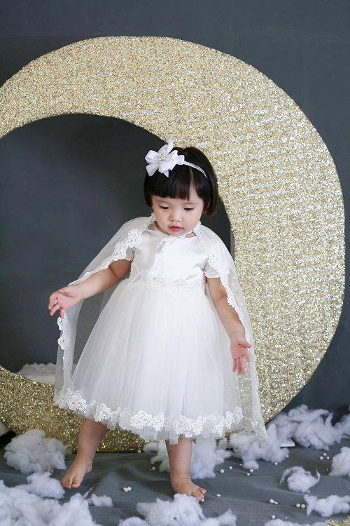 6 modele pięknych sukienek wizytowe dla dziewczynek rozmiar 80 na specjalne okazje - Sklep internetowy - 10